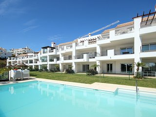 1954 - 2 bed apartment, La Floresta Sur, La Mairena, Elviria