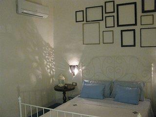 Sweet apartment in Florence Santo Spirito