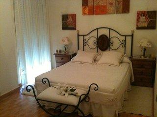 Precioso y amplio apartamento, Barcena de Cudon