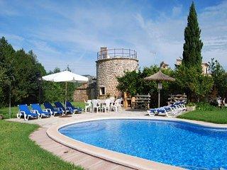 4 bedroom Villa in Sa Pobla, Mallorca, Mallorca : ref 4310