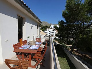 Chalet Molins 1 in Cala San Vicente