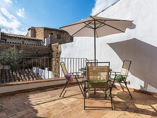 Astonishing townhouse Corralàs in the heart of Pollensa, Pollença