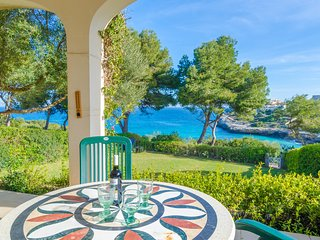 VILLA CALA MANDIA - Chalet for 8 people in Cala Mandia