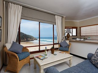 High C Flat, Seaside Self catering Apartment, Herolds Bay