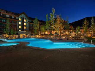 Heavenly Experience at the Grand Resort, South Lake Tahoe