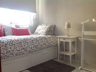 Apartamento con preciosas vistas de Sevilla
