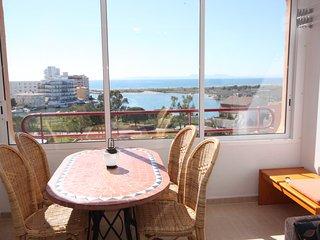 Precioso apartamento con vistas al mar, Rosas