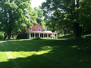 Its the Perfect Weekend House just 80min from NYC!