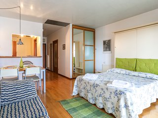Lovely studio flat 20 minutes from Venice