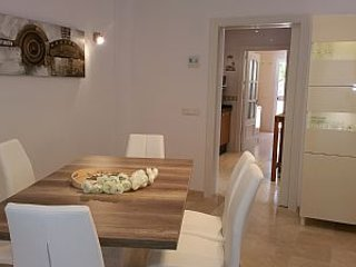 Marbella Beach : modern villa private pool quiet urbanisation max. 6 pax