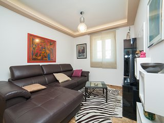 Apartment Riva - One Bedroom Apartment with Terrace, Petrovac
