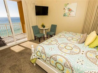 Splash Beach Resort Condo 801W-A