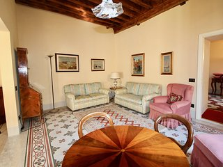 Casa Giustina in the heart of Lucca