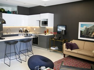 Designer Apartment - Green Point