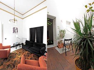 F12| Catania| HLIT - Appartamento signorile
