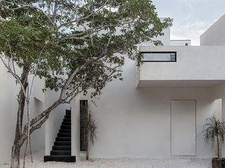 Luxury design Villa 16Tulum