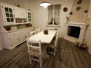 SHABBY HOUSE NONNA PEPPA, Campello sul Clitunno