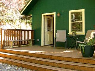 Bayside Road Cottage