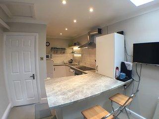 Garden Apartment in Winchester