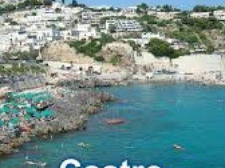 Casa vacanza nel Salento localita' Castro