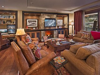 One Steamboat Place - Hahns Peak - 4BR Slopeside Luxury
