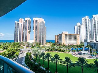 O. Reserve Premium 8 | 1 Bed 1 Bath, Steps away from the Beach!, Sunny Isles Beach