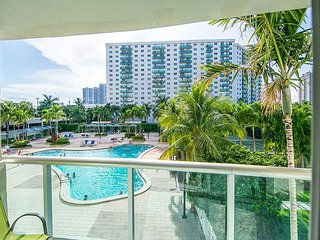 O. Reserve Standard 5 | 1 Bed 1 Bath, Steps away from the Beach!