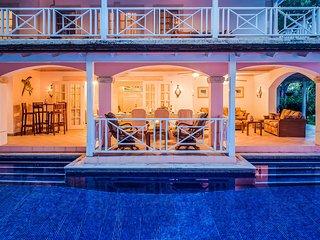 Sandalwood House, Sleeps 6, Barbados