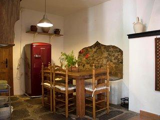 Casa La Trastienda, Almonaster La Real