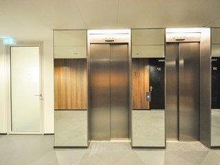 Luxury design apartment in centrum!