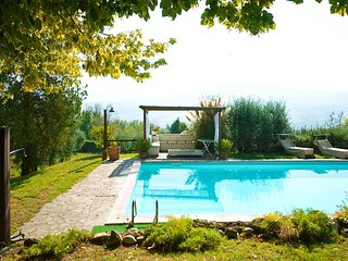 Umbria traditional and rural villa with swimminpool - 5 bedrooms 10 sleeps, Penna in Teverina