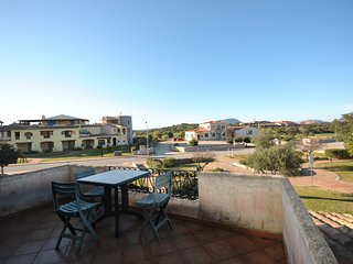 Porto San Paolo beautiful apartment in the center and a short walk from the bea