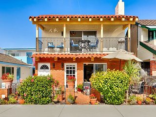 NEW LISTING- SUMMER STILL AVAILABLE- BOOK BEFORE ITS GONE-Close to Everything, Newport Beach