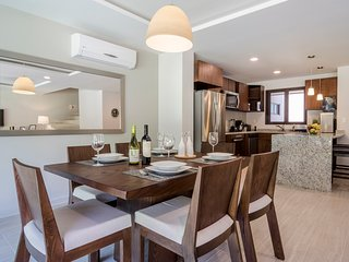 402 Luxury 2 Bedroom Suite: Beach & Golf, Xpu-Ha