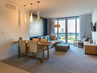 BeachWalk Resort / Full Apartament 2 Bedrooms and 2 Bathrooms