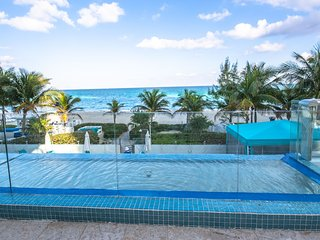 MARENAS BEACH RESORT & SPA #6 at Sunny Isles Beach - 1 Bed 1 Bath
