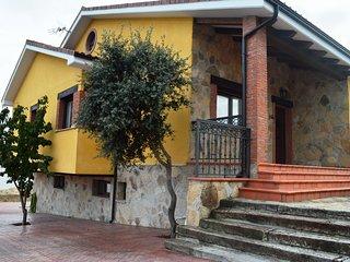 Casa Rural Fuentes de los Alisos