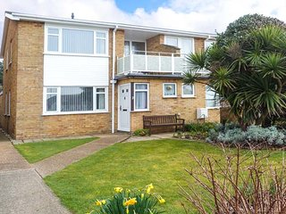 2 KINGSWAY COURT, semi-detached, enclosed lawned garden, shops and pubs within