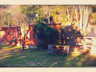 preciosa casa en el paraiso de El Montseny, Arbucies