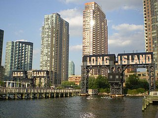 Gorgeous One Bedroom Apartment in Long Island City