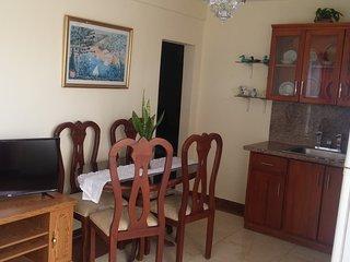 apartamento jyd atlantida 2. con picina