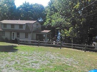 Canandaigua Lake, NY, 2 Story Home, East Lake Rd.
