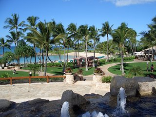 Marriott Ko Olina Oceanfront Resort STARTING AT $1995!!!  BOOK ANY PRIME WEEK!!!, Kapolei