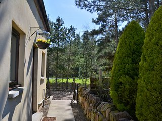 36342 Cottage in Bamburgh, Spittal