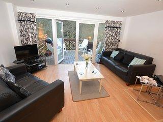 43611 House in Llangollen, Glyn Ceiriog