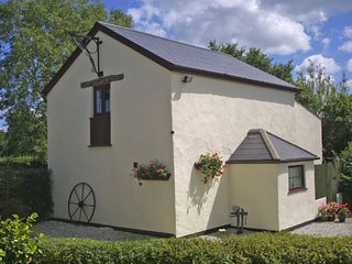 DBANK Cottage in Bude, Holsworthy