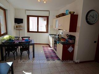 Apartment Camelia 3A, San Siro