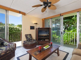 Puako Beach Condos - Unit 101 - Summer Special $139