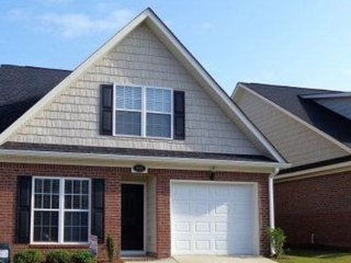 4bd/2.5bath CLOSE TO AUGUSTA NATIONAL GOLF COURSE FOR MASTERS WEEK!, Grovetown