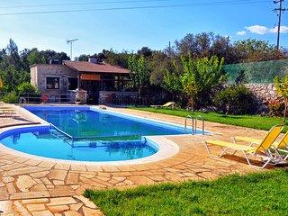 Elianthos Villa ''Villa Olive'', Vamos